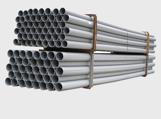 DI Pipe Suppliers - HDPE & UPVC